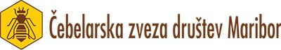 Čebelarska zveza društev Maribor Logo